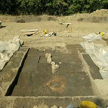Progetti di Ricerca e Scavi Archeologici